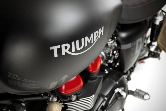 Foto: Triumph/Divulgação