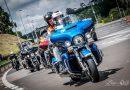 Harley-Davidson promove mais um Brasil Ride