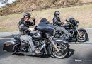 Dicas da Harley-Davidson para uma viagem segura e tranquila