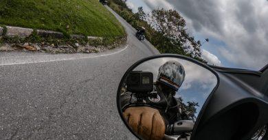 Sistema de detecção de ponto cego auxilia motociclistas para direção mais segura