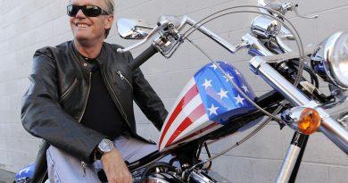 Peter Fonda, astro de easy rider, morre aos 79 anos