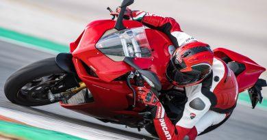 Ducati conquista três premiações em novembro