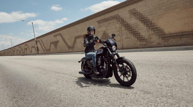Harley-Davidson do Brasil reduz preço das motocicletas da família Sportster®