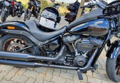 Harley Davidson Low Rider S é uma ótima surpresa para o mercado brasileiro