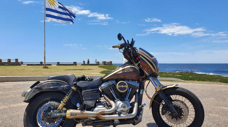 Harley Punta Del Este: mais do que um evento, uma viagem incrível