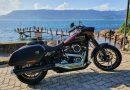 Harley Davidson Sport Glide é uma excelente opção para iniciantes no segmento touring