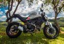 Moto com Seguro por conta da Ducati  ou financiamento com 1ª Parcela para 2021