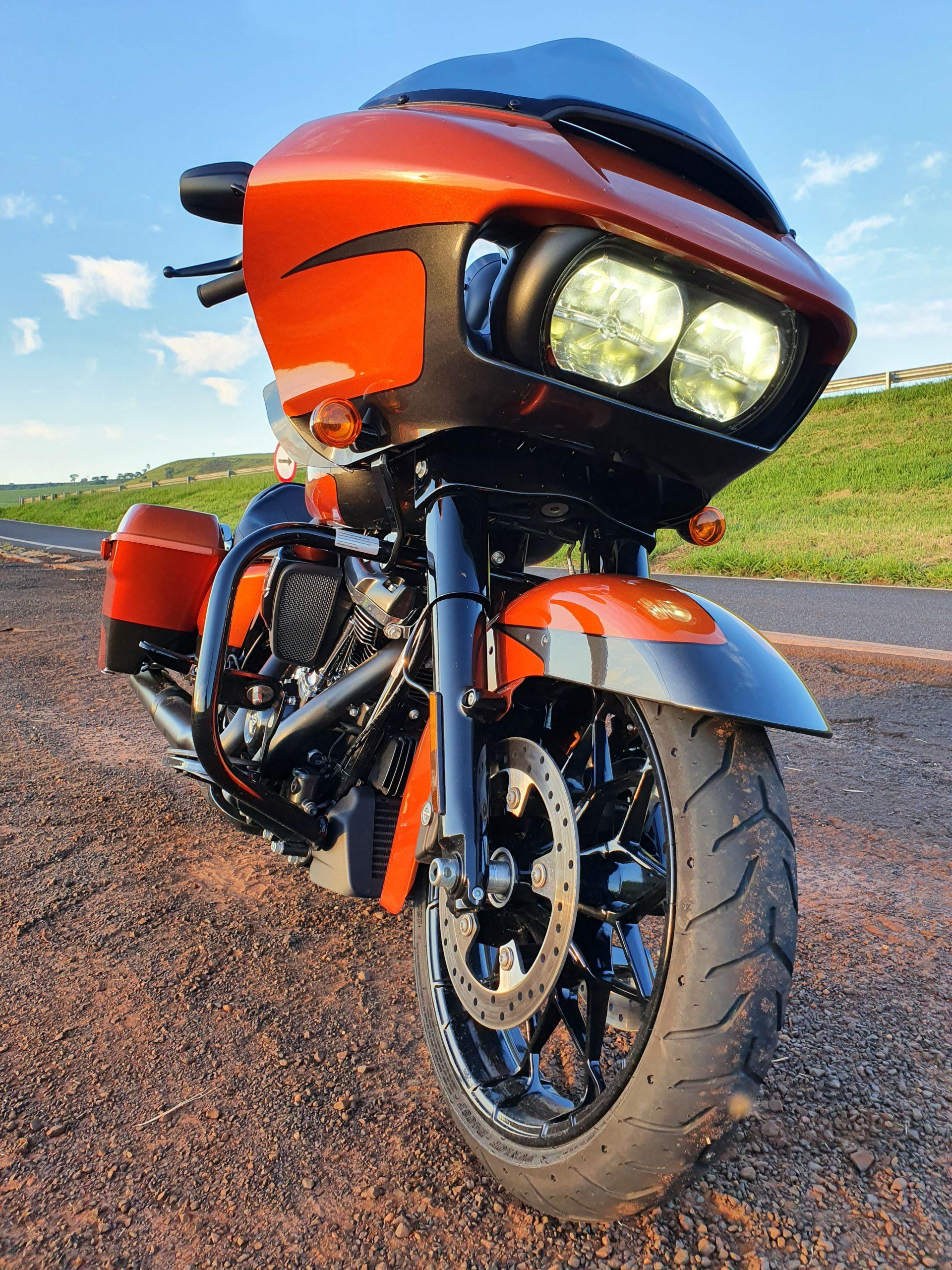 Viajando Com Conforto E Estilo Na Road Glide Special 2020 Biker S Life