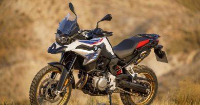 Seis coisas para fazer enquanto a motocicleta estiver parada