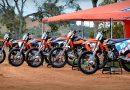 KTM Brasil Anuncia Equipe Oficial de Motocross 2020