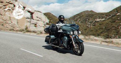 Rider Wanted 2021: Procura-se um motociclista para compor a equipe Harley‑Davidson em uma viagem dos sonhos pelo Brasil