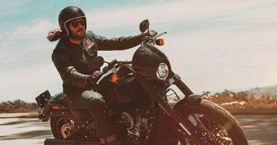 Você pode ganhar uma Low Rider S – Harley-Davidson® do Brasil realiza o projeto Rider Challenge