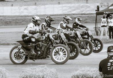 Evento On Track coloca o Flat Track na história no motociclismo nacional