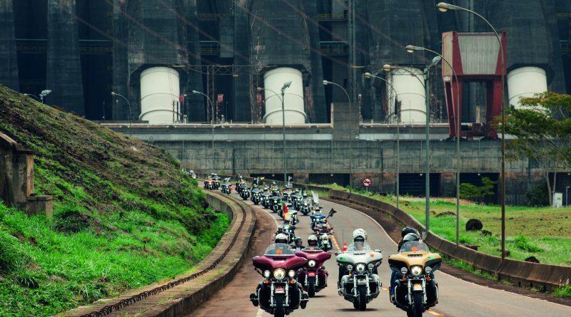 Harley-Davidson comemora 10 anos de operações de vendas no Brasil