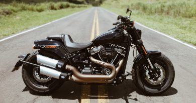 Harley Davidson Fat Bob passa longe do tradicional